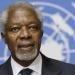 ONU..lamenta profundamente muerte de Kofi Annan