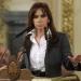 Allanan tres viviendas de Cristina Kirchner por asociación ilícita