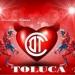 Toluca..confirma su buen momento al golear 3-0 a los Xolos de Tijuana