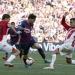 Barcelona con gol agónico en el 83 empató 1-1 ante Athletic Bilbao