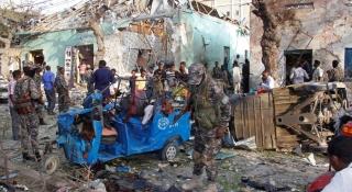 Somalia, al borde de todo.