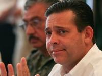 Eugenio Hernández..vinculado a proceso por enriquecimiento ilícito