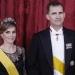 Felipe VI...asistirá a la coronación de AMLO I