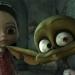 Oscar..25 películas contenderán por la nominación en Película Animada