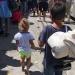 UNICEF..miles de niños en la caravana de migrantes necesitan protección
