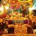 Oaxaca...Todo listo para celebrar la tradición de Día de  Muertos