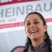 Claudia Sheinbaum..trato institucional con todas las alcaldías