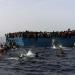 Los refugiados y el efecto rana