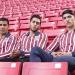 Chivas..presentaron espectacular camiseta para el Mundial de Clubes