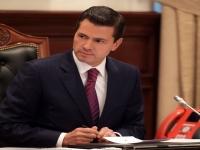 Peña Nieto...de risa loca y absurdo que el Chapo me soborno