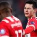 Doblete del Chucky Lozano..PSV derrotó 3-0 al Heerenveen