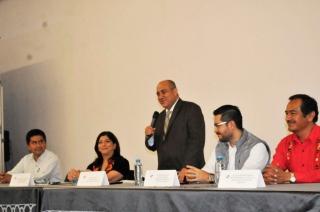 Realiza IEEPO Encuentro de Educación Indígena 2018