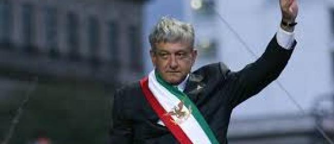 López Obrador...llegó a la feliz edad de las ilusiones..los 65
