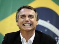 Bolsonaro...ahora resulta que ganó con donaciones ilegales