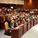 Ni Yeidckol unió a los diputados electos de Morena