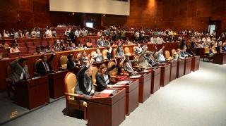 CRÓNICA POLÍTICA: La incertidumbre en la instalación de la Legislatura oaxaqueña
