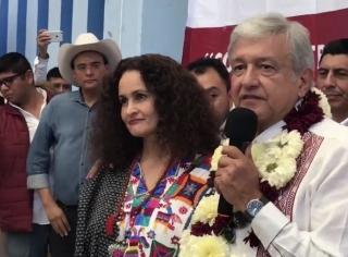 CRÓNICA POLÍTICA: El reto de Alejandro Murat: Cogobernar con AMLO
