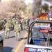 Durazo..presentó el Plan Nacional de Paz y Seguridad 2018