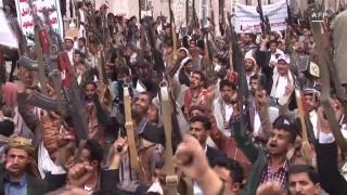 Yemen: al-Hodeidah la batalla estancada.