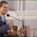 Risco..dio a conocer un nuevo resbalón de Enrique Peña Nieto.