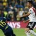 River Plate..campeón de la Libertadores 3-1 (5-3 global) a Boca Juniors