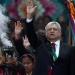 CRÓNICA POLÍTICA: Un Presidente sin derecho a fallar