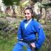 Concentrada Edna Carrillo en sus terceros Juegos Panamericanos