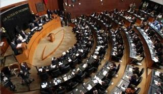 CRÓNICA POLÍTICA: ¿Senadores en contra de la revocación? ¿O de rodillas?