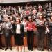 Nombra Senado a Yasmín Esquivel Mossa, ministra de la SCJN