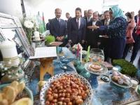 Celebran el Día Internacional del Nowruz