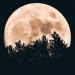 La superluna que no se ve desde hace casi 40 años