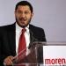 Revocación de mandato impulsa participación ciudadana: Martí Batres