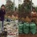#Trashtag Challenge: recoger basura como reto