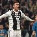 Ronaldo es investigado por la UEFA por sus gestos ante el Atlético
