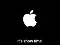 Ya inicio el evento de Apple