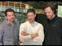 Supernatural llega a su fin en la temporada 15