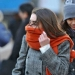 La 10a tormenta invernal  genera ambiente frío