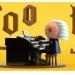 El primer doodle de Google con Inteligencia Artificial