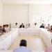 Instalan mesa de negociación Administración y STPEIDCEO