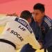 Judoca Nabor Castillo, contento con su regreso a las competencias
