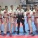 Oro y plata para México en Panamericano de karate