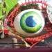 Los alebrijes urbanos de Hiram Luquín, espejo del imaginario popular