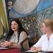 Semarnat y Cultura trabajan de la mano por la protección ambiental