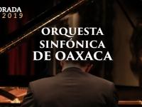 Este domingo la Orquesta Sinfónica de Oaxaca ofrecerá concierto