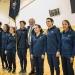 Máxima entrega al competir pide el Rector a atletas universitarios
