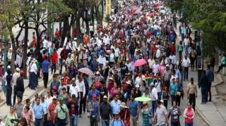 CRÓNICA POLÍTICA: Nueva Reforma Educativa, ¿va o no va?