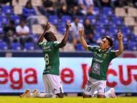 León hace historia con 11 victorias consecutivas