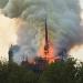 López Obrador lamenta incendio en Catredral de Notre Dame