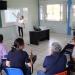 Capacita IEEPO a docentes de inglés de la región del Istmo
