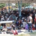 Migrantes arriban a municipios chiapanecos